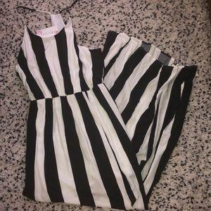 Whit Birch maxi dress